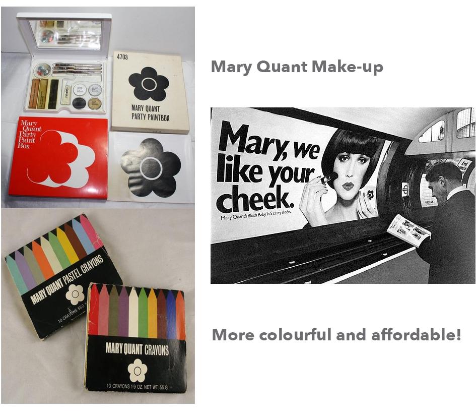 MAryQ makeup photoshop