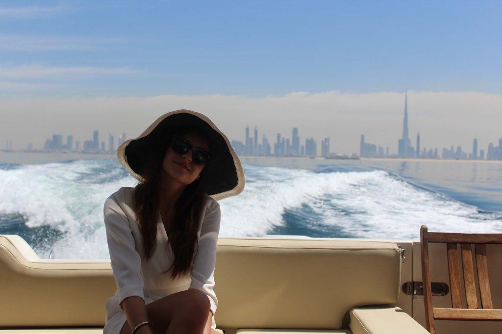 Nikki-boat